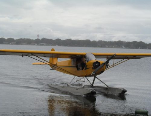 Jack browns seaplanes