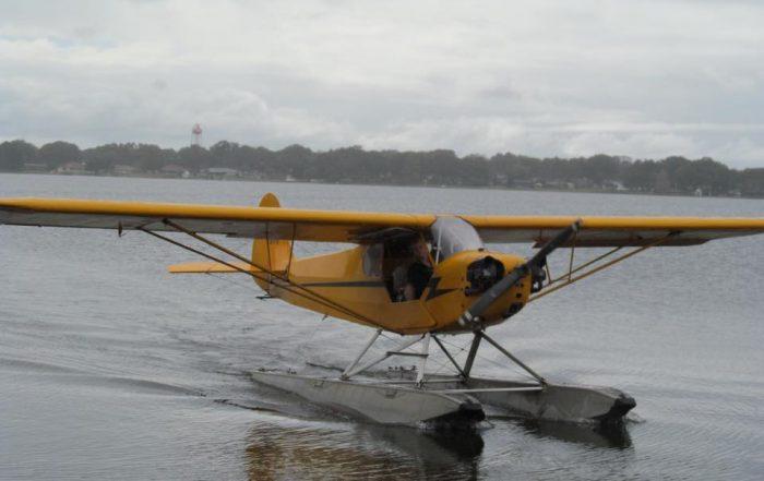 Jack browns seaplanes